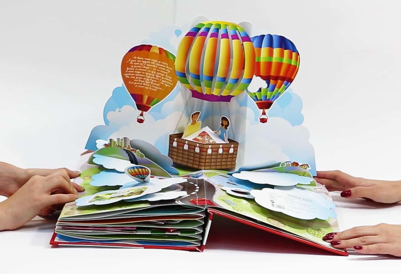 Effektkarten, Interaktive mailings, Popup imagebroschüren, Popup produktbroschüren, Lamellenkart, Springwürfel, Popup
